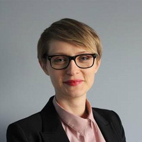 Marta Kwiatkowska-Cylke