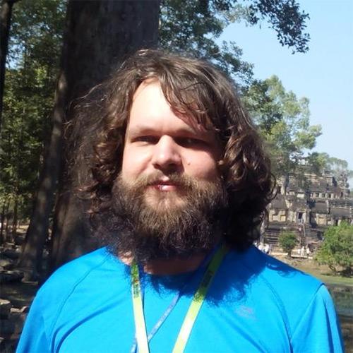 Robert Paciorek
