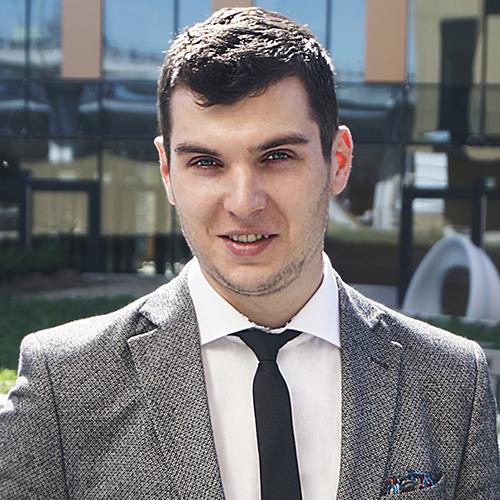 Daniel Małysa