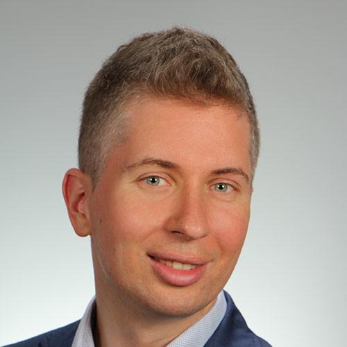 mgr inż. Jakub Olichwier