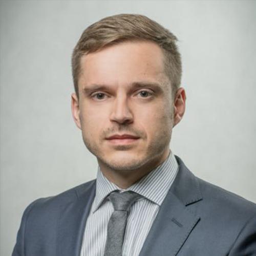 Michał Czuryło